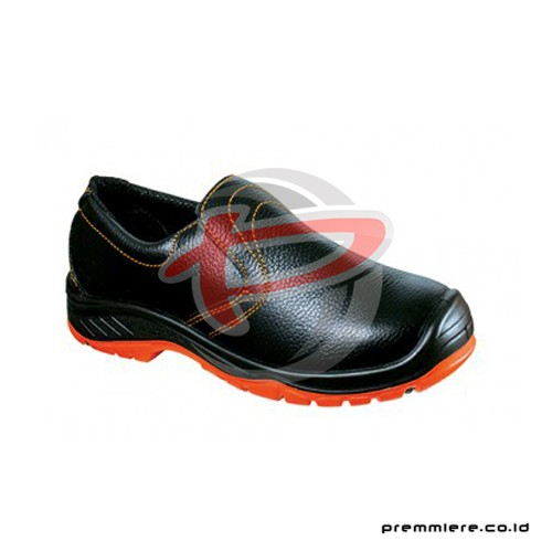 BERKELEY SLIP-ON RUBBER-PU [9138]